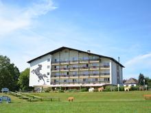 Reitzentrum Hausruckhof