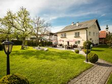 Pension KNOLL am Attersee