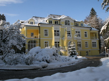 Hotel Miraverde**** - EurothermenResort Bad Hall