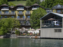 Seehotel Cortisen am See