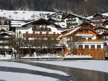 Seeböckenhotel Zum Weissen Hirschen