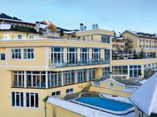 Dilly´s Wellness-Golf-Ski-Familienresort ****s