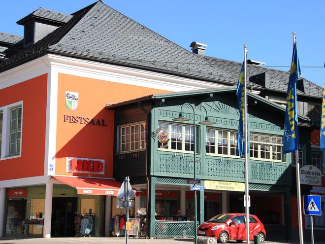 Festsaal Bad Goisern
