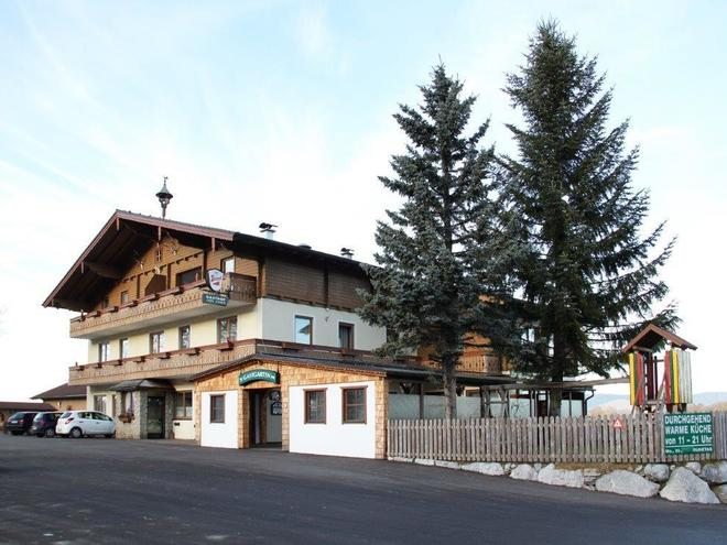 Guesthouse 'Alte Tanne'