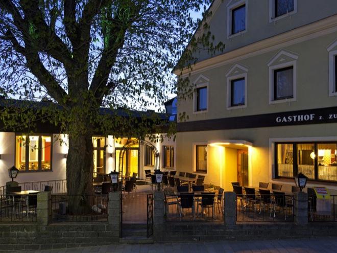 Gasthof 'Zur Zugbrücke'