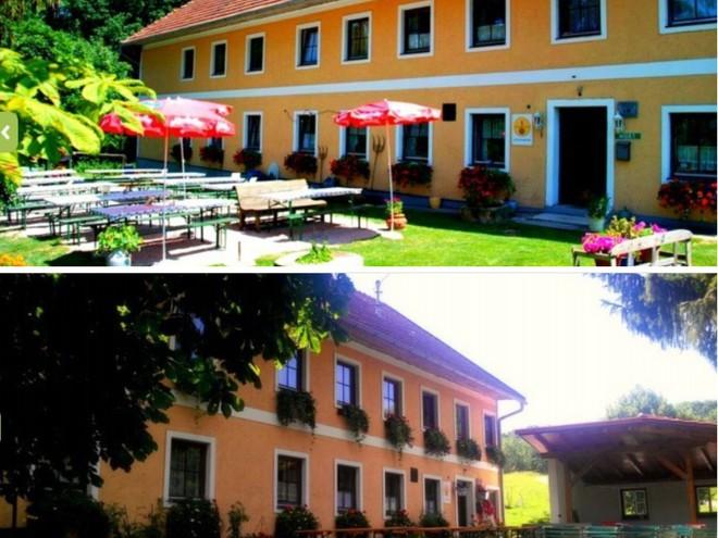 Gasthaus Erdpresserhof
