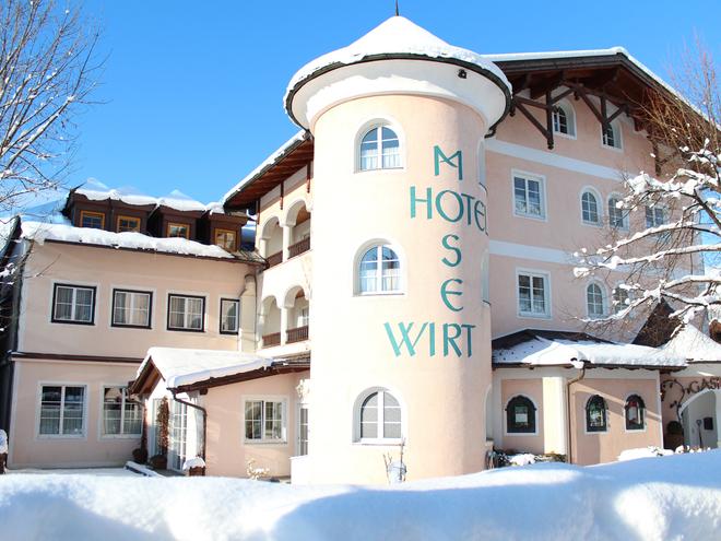 Gasthof Hotel Moserwirt