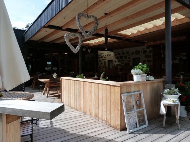 Frellerhof-Moststub'n  - Fam. Spindler
