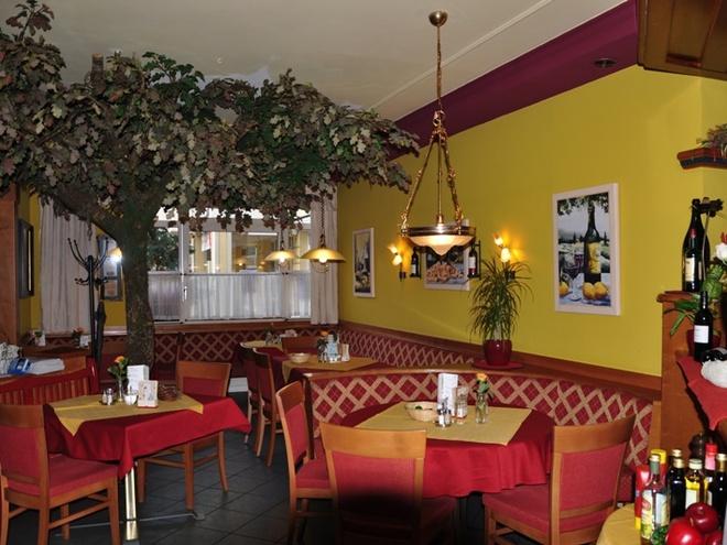 Restaurant zur Laube