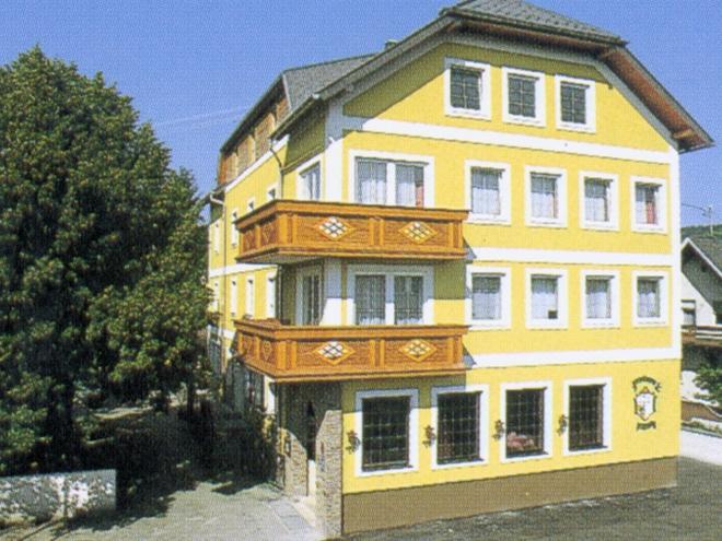 Hotel Lindner - Vöcklabruckerhof