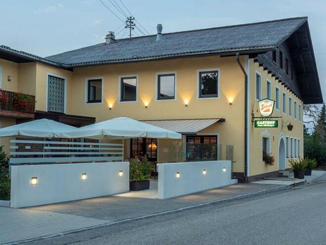 Gasthof Dickinger - Restaurant