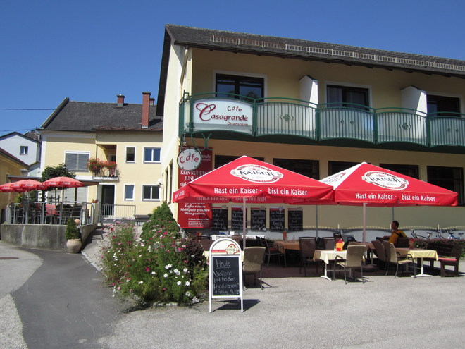 Café & Backhaus Casagrande