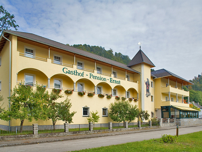 Gasthof Pension Ernst