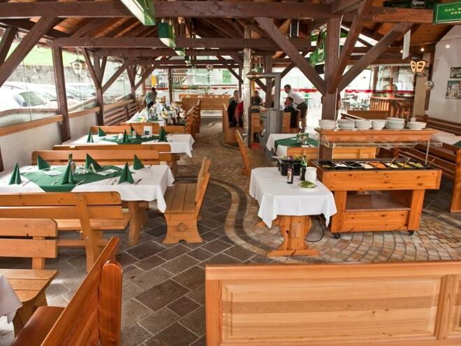 Gasthaus und Landmetzgerei Schröcker