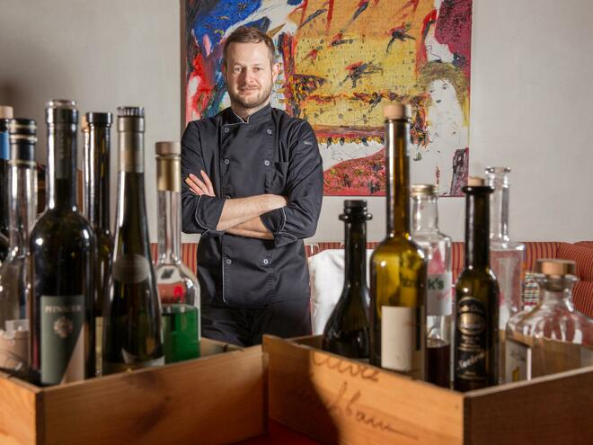 Jo's Restaurant & Partyservice