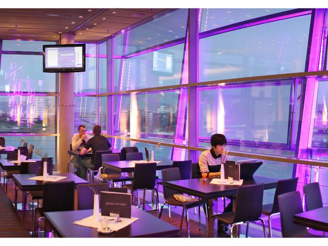 Cafe.Restaurant.Bar CUBUS