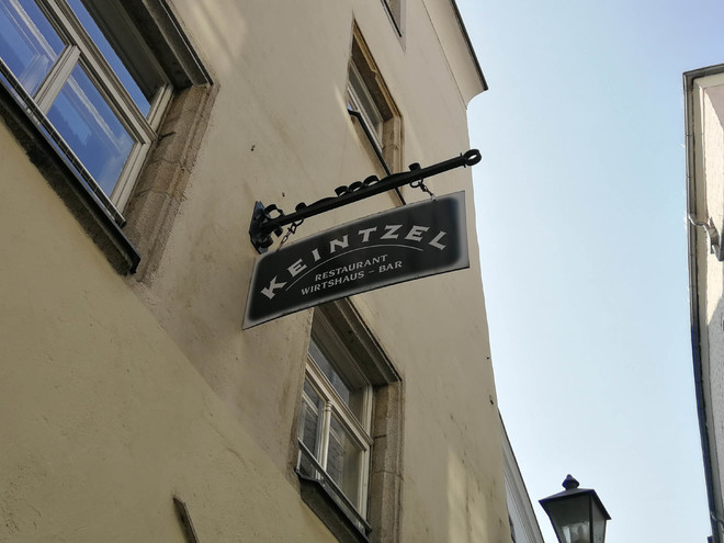 Keintzel Wirtshaus-Bar im Alten Rathaus