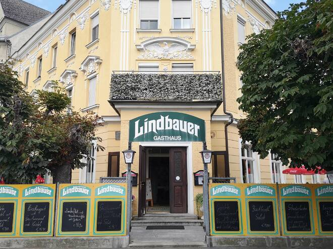 Lindbauer