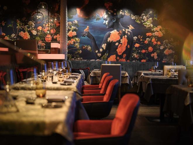 Restaurant & Einkehr Verdi