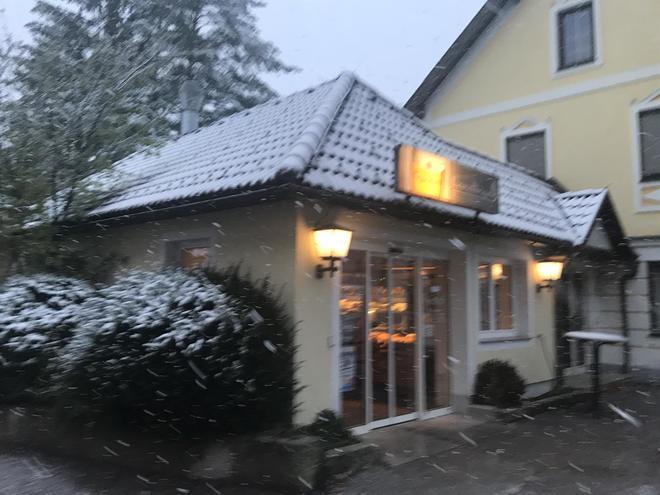 Bäckerei/Konditorei/Cafe Landlinger