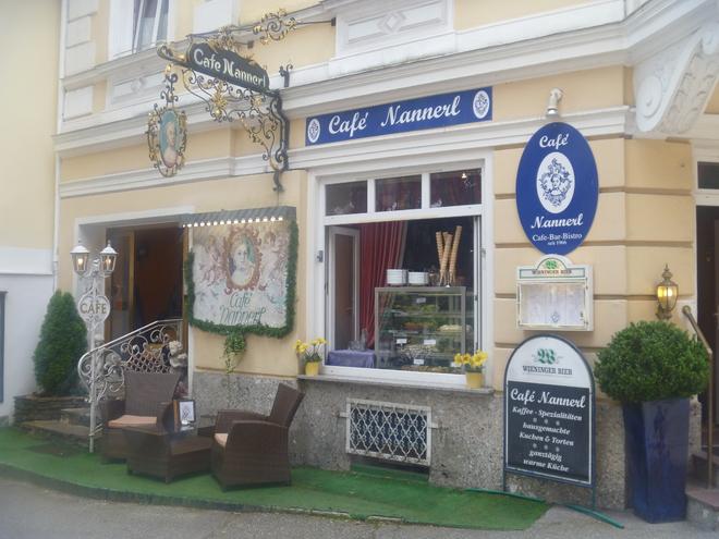 Nannerl´s Cafe Bar Bistro