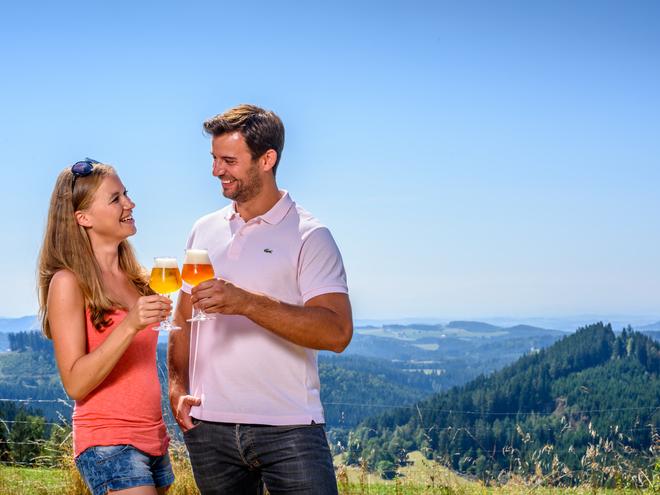 Eislaufen am Frauenteich