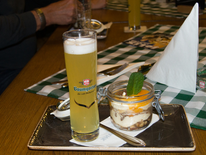 Schärding und sein Bier