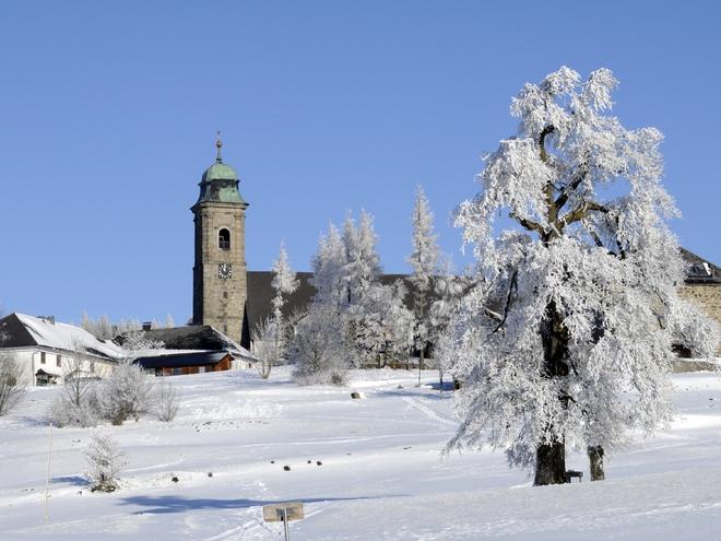 Pfarrkirchen im Mühlkreis
