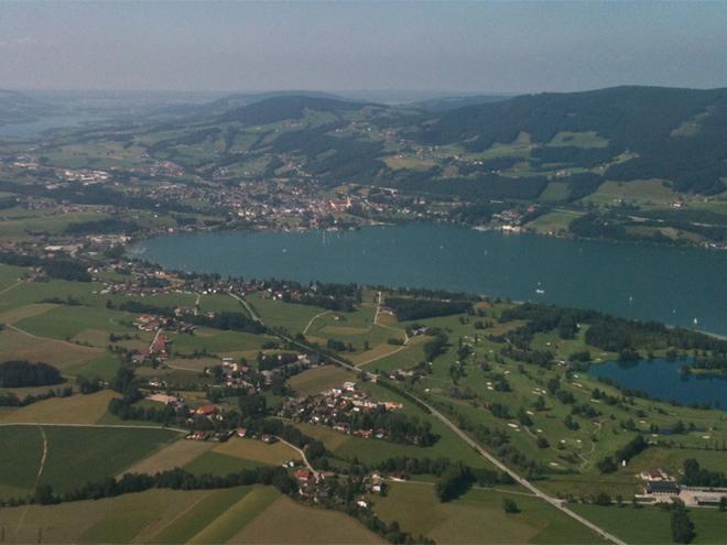 St. Lorenz am Mondsee