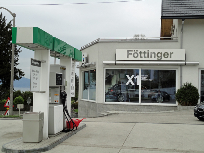BMW - MINI - VOLVO - Föttinger