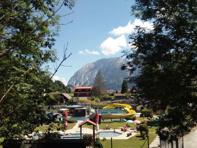 Alpenbad Bad Mitterndorf (beheizt)