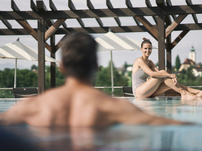 Therme Mediterrana & Relaxium Bad Hall