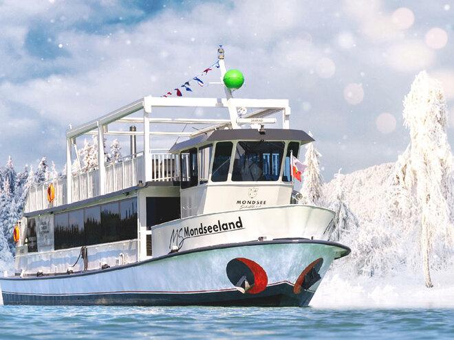 Schifffahrt Meindl