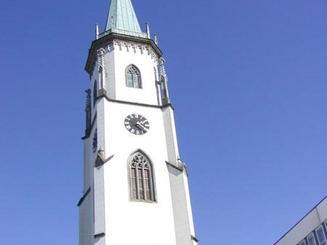 Christuskirche Church
