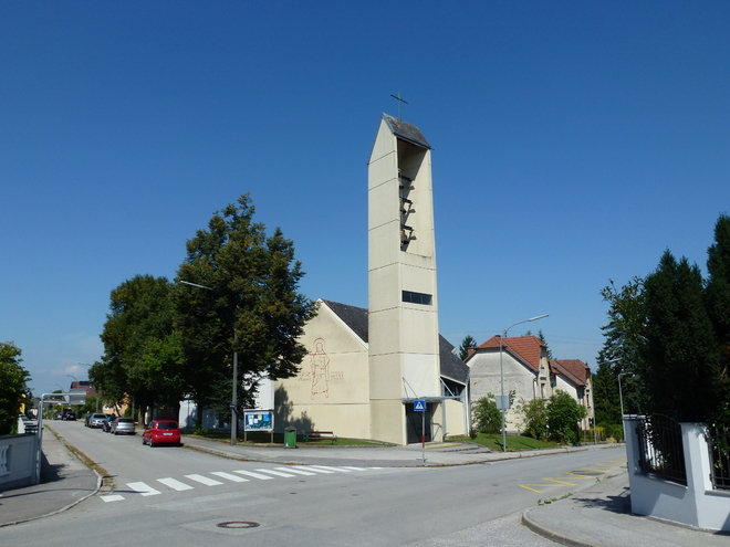 The Evangelical LUKAS CHURCH