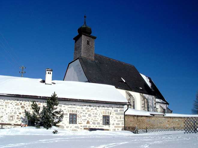 St. Michael ob Rauchenödt Affiliated Church