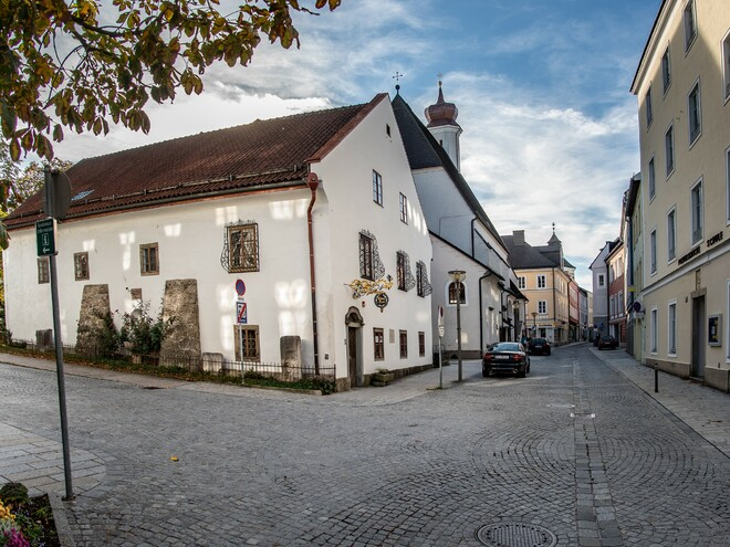 Heimathaus Vöcklabruck