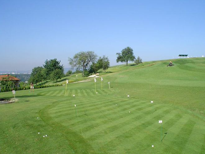 Golf Center Linz