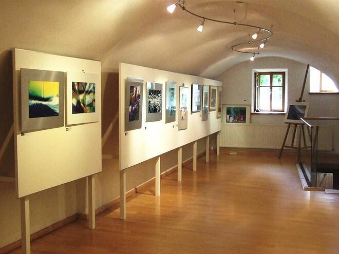 Galerie im Gwölb