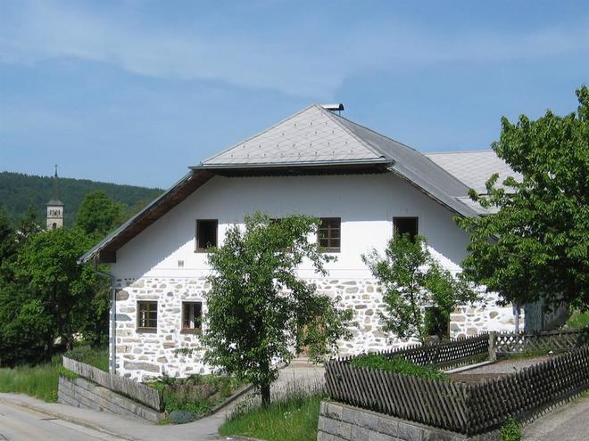Heimathaus Julbach