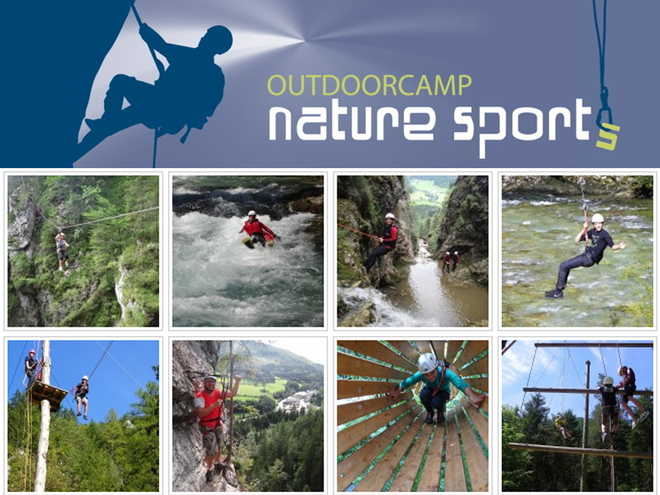 Outdoorcamp Nature Sports