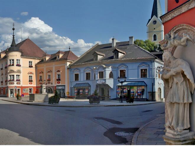 Ortsführung Windischgarsten - Heimathaus