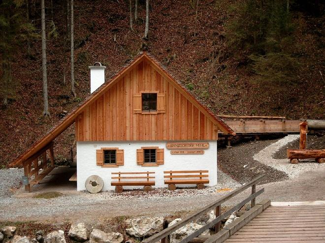 Ramitscheder Mühle