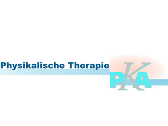 physical therapy Gmunden PKA