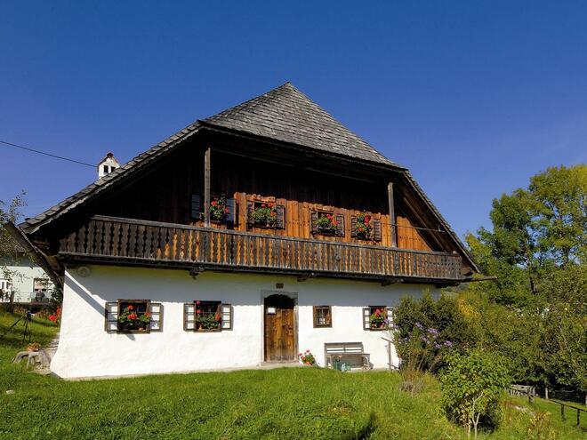 Viechtauer Heimathaus