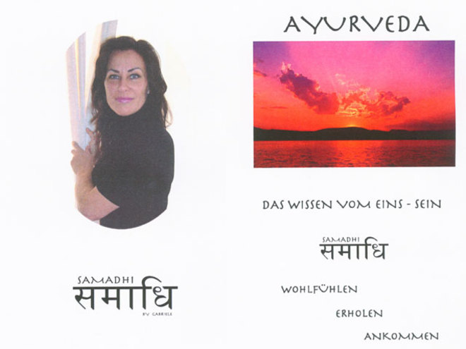 Beauty & More Center Gmunden - Samadhi by Gabriele