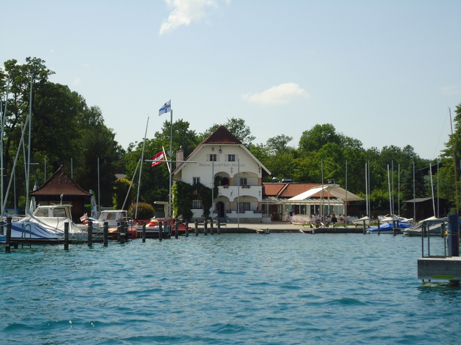 Union Yachtclub Attersee