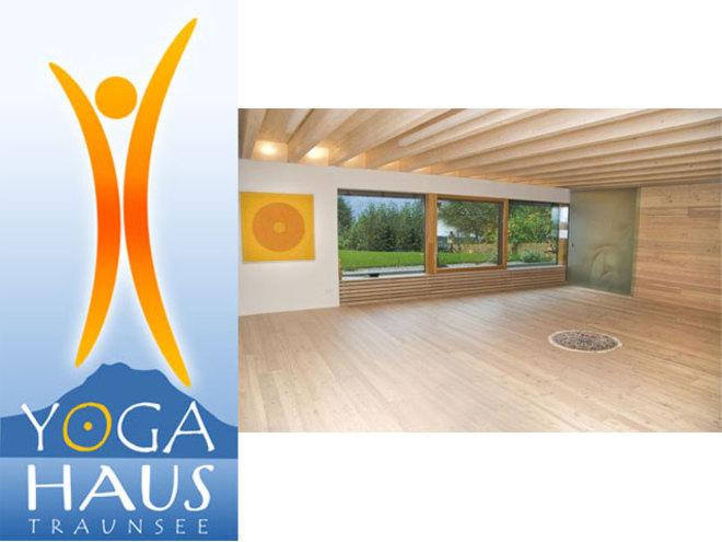 Yogahaus Traunsee