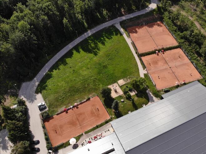 Union Tennis-Club Gmunden 1