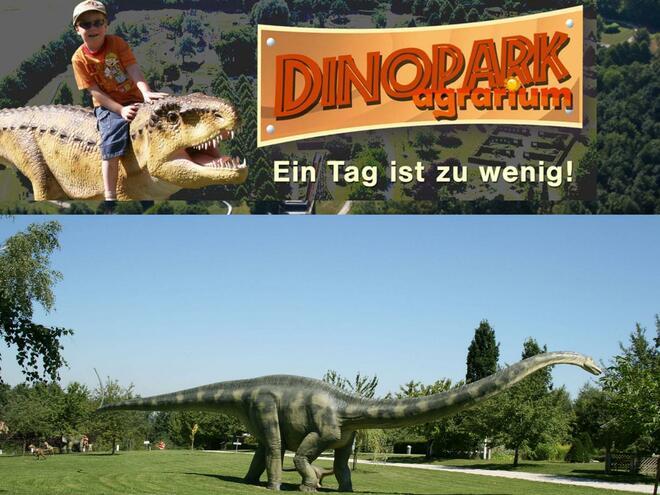 Familien-Park Agrarium